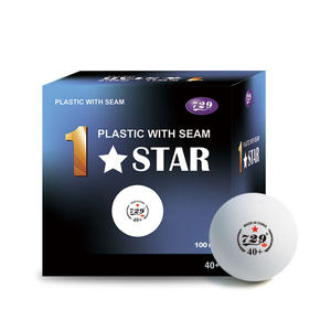 40+ One star ball ( 100 pcs)